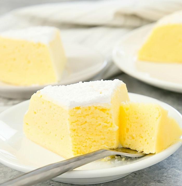 0 käsekuchen ohne boden selber machen klassischer cheesecake mit vanille kuchen rezepte leckerer nachtisch