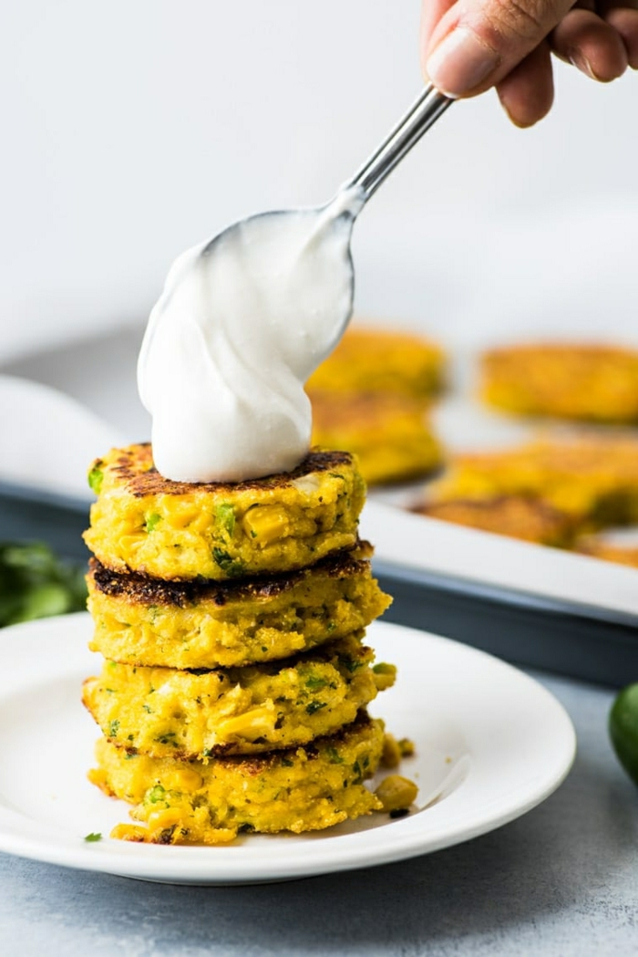 0 pfannkuchen rezept einfach und schnell jalapeno mais kuchen zum früstück früstücksideen salzige kuchen mit creme