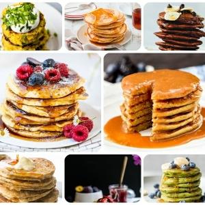 Pfannkuchen Rezept einfach und schnell: Die besten Ideen