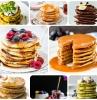 0 pfannkuchen rezept einfach und schnell leckere kuchenrezepte pfannkuchenrezepte frühstücksideen frühstück brunch ideen