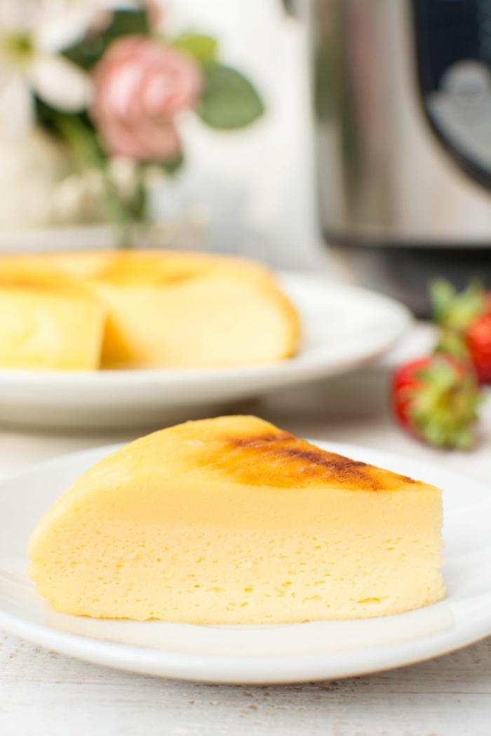 1 käsekuchen ohne boden ohne puddingpulver leckere nachtisch ideen cheesecake backen vanillecheesecake