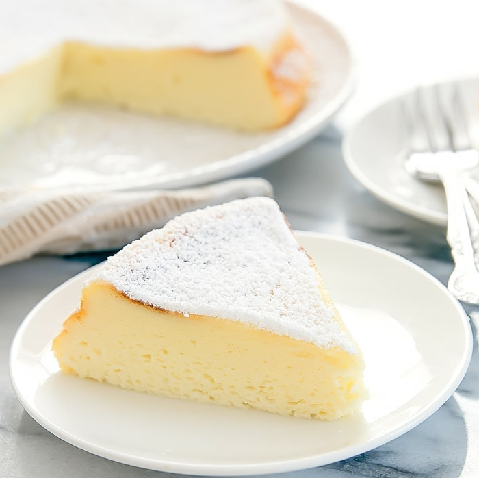 1 käsekuchen ohne boden ohne puddingpulver nachtisch ideen vanillekuchen cheesecake mit vanille