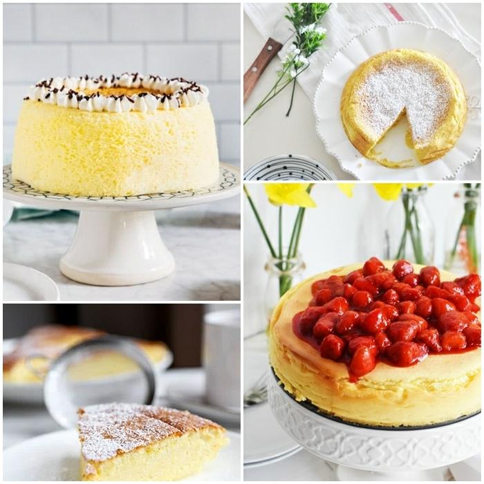 1 käsekuchen ohne boden ohne puddingpulver selber machen kuchen rezepte einfach nachtisch ohne mehl