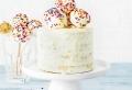 Kreative Ideen für eine Torte zum 1. Geburtstag