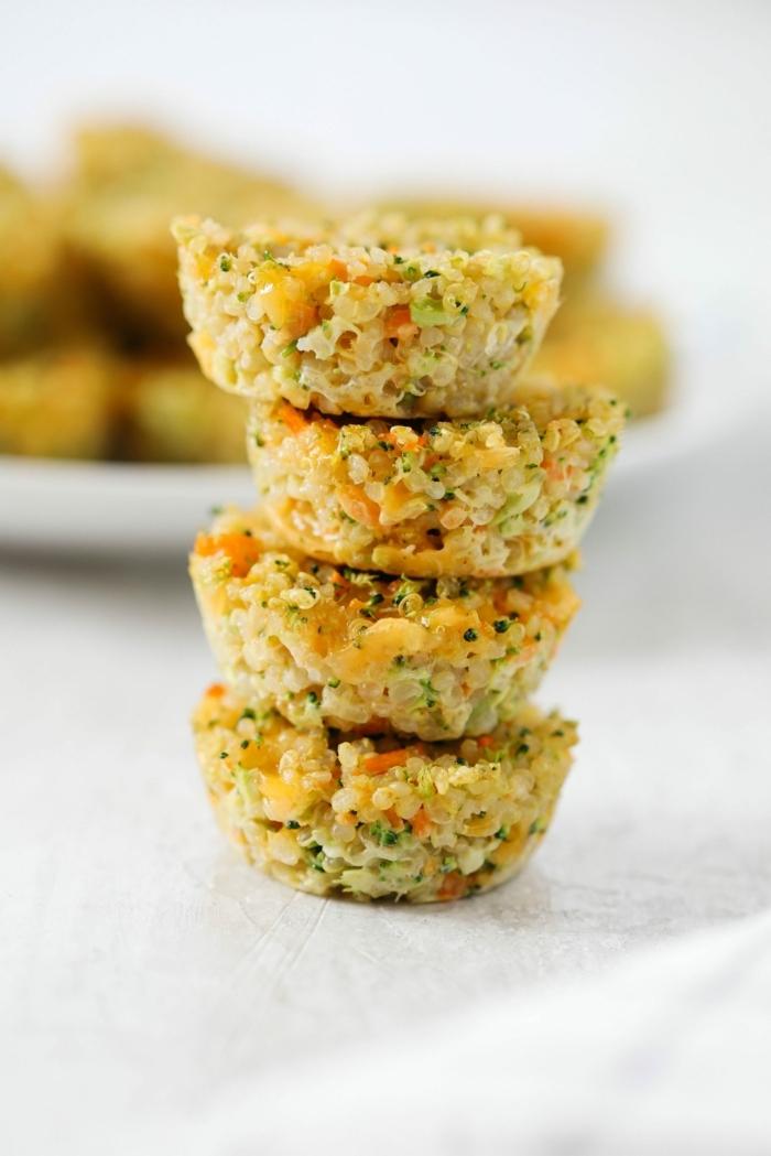 2 was koche ich heute vegetarisch gesunde häppchen mit quinoa und kräutern party essen