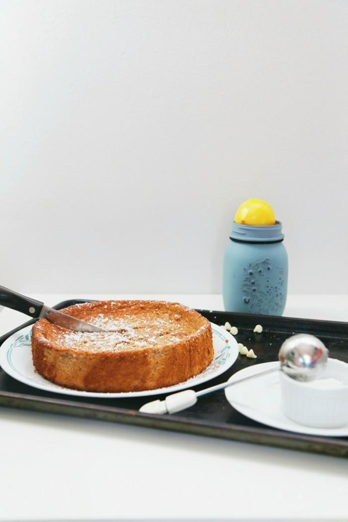 5 quark käsekuchen ohne boden lekcerer cheesecake nachtisch ideen einfache backrezepte