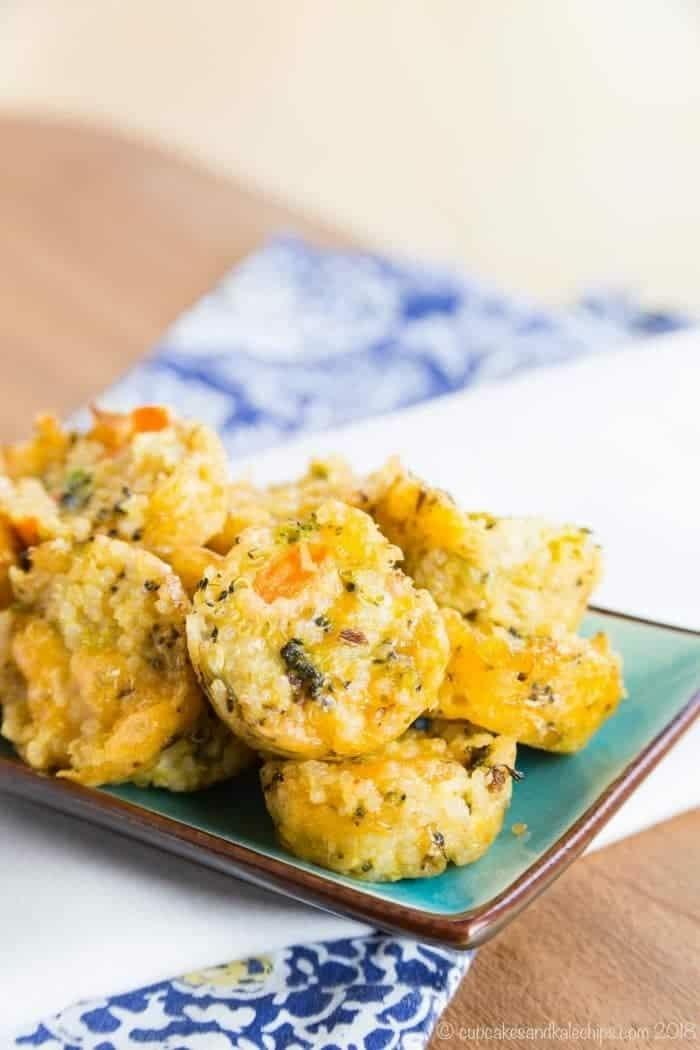 5 schnelle gerichte für gäste häppchen mit quinoa picknickfood fingerfood ideen party essen