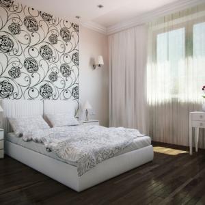 Fototapeten für Schlafzimmer - ein Mittel zur Schaffung einer einzigartigen Inneneinrichtung