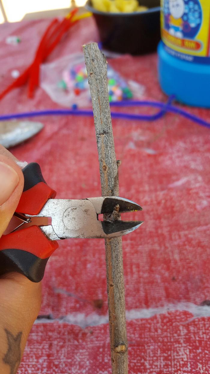 eine rote zange eine diy anleitung aäste seifenblsen selber machen diy anleitung stabile seifenblasen rezept