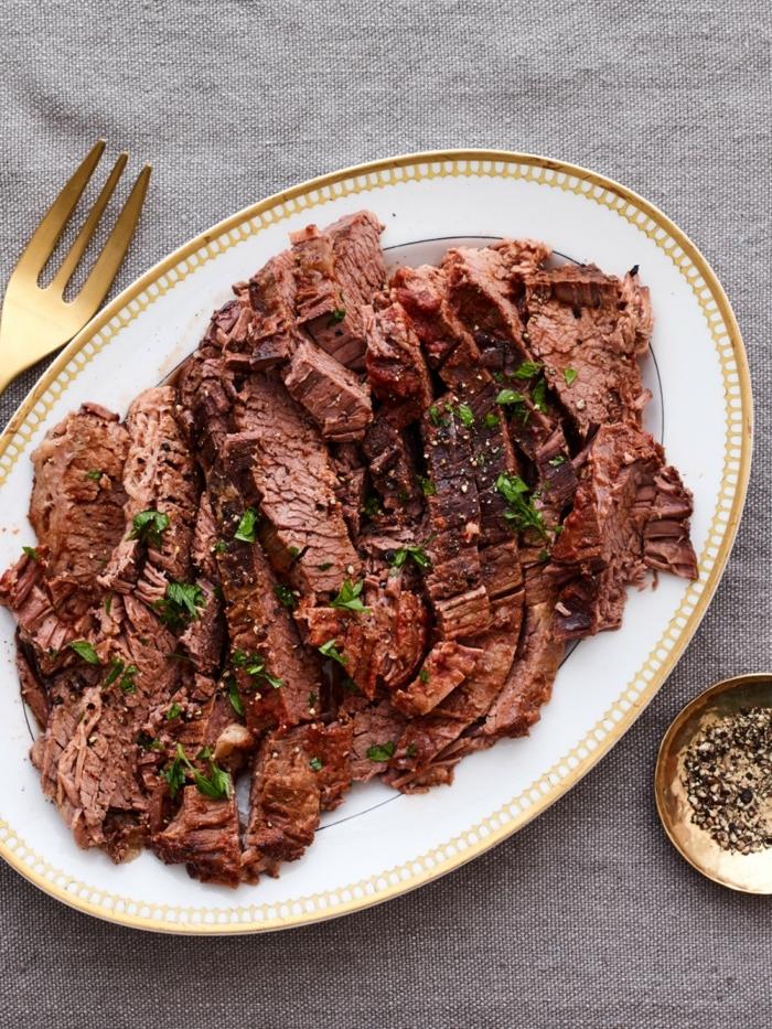 felisch rezepte zum vorbereiten am vortag was koche ich heute leckeres essen für gäste fleisch marinade mit kräutern