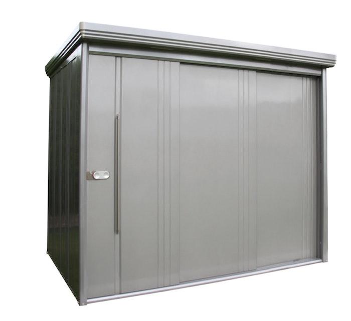 gartenhaus metall stabil kauf von metall Gartenhäusern wichtige informationen
