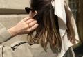 Braune Haare mit blonden Strähnen – frische Ideen für die nächste Frisur