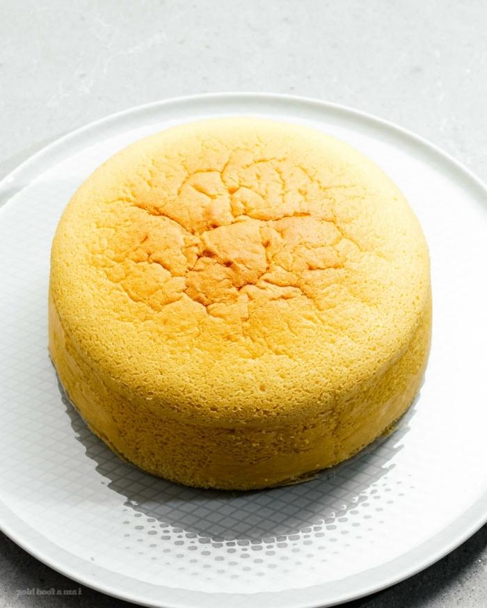 käsekuchen rezept ohne boden japanischer kuchen kuchenrezepte frischkäsekuchen