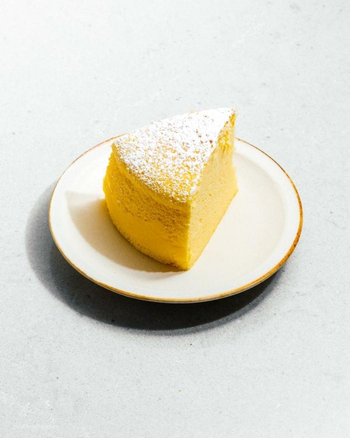 kuchen ohne boden mit grieß käsekuchen rezepte leckere vanilletorte vanillekuchen