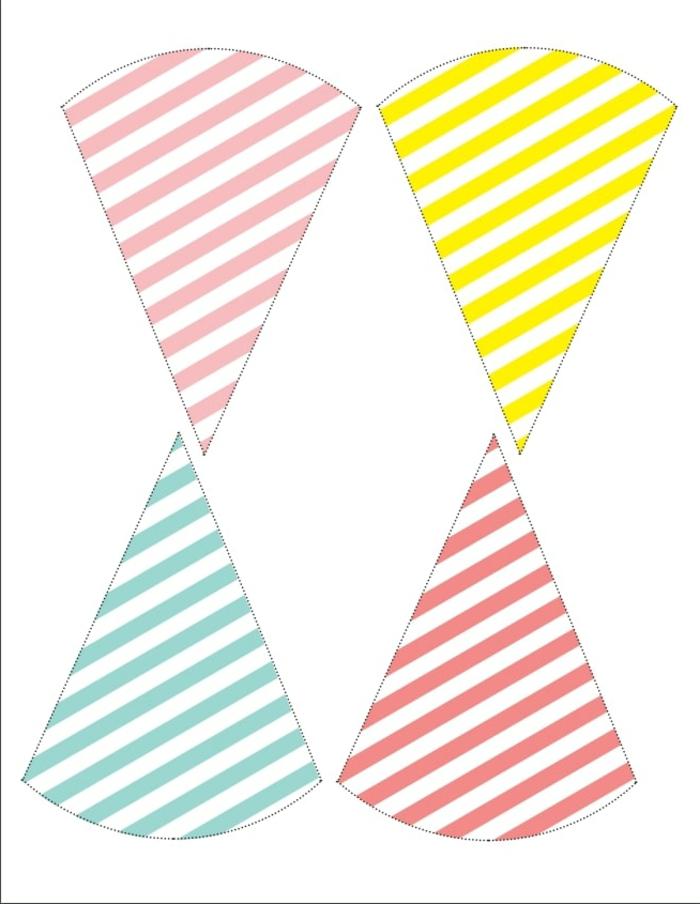 mini zuckerwatte einladung kindergeburtstag vorlage kreative diy ideen bastelideen einladungskarten
