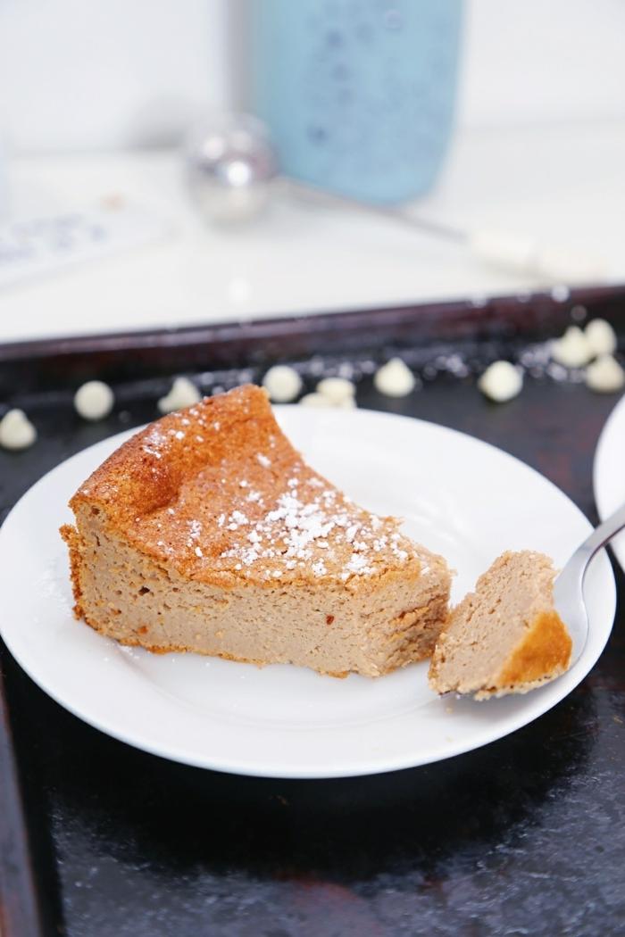 saftiger käsekuchen ohne boden leckerer philadelphia kuchen cheesecake backen