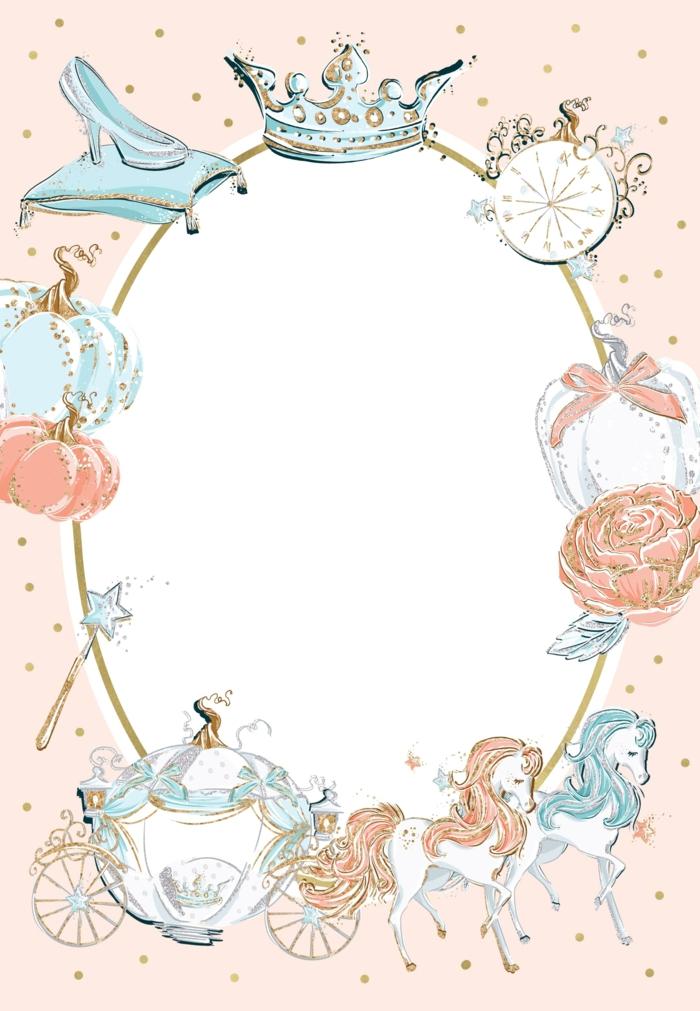 schöne und kreative kindergeburtstagskarten einladungskarten kindergeburtstag kostenlose vorlage zum ausdrucken