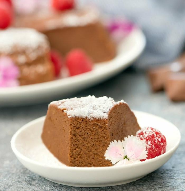 schneller kuchen mit quark käsekuchen mit schokolade schokokuchen mit wenigenzutaten