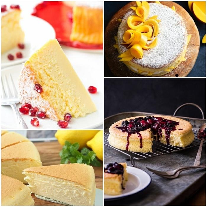 schneller kuchen mit quark käsekuchen ohne mehl verschiedene rezepte nachtisch ideen