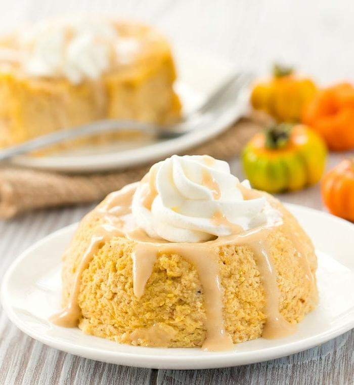 schneller kuchen mit quark keto nachtisch cheesecake mit kürbis dessert ideen kürbiskuchen