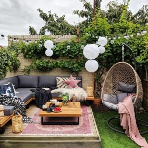 Moderne Gartengestaltung 2020