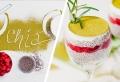 8 vegetarische Partyrezepte zum Vorbereiten