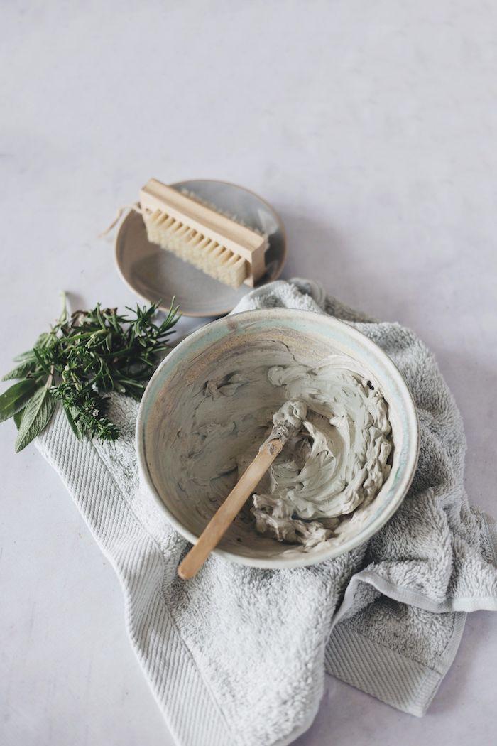 zutaten für haarkur für wunderschöne haare honig aloe vera avocado haarkur mit ei gurke olivenöl ton