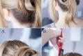 Die Dutt Frisuren: Super chick und zeitlos