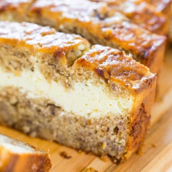 banana bread rezept einfach und schnell leckere backrezepte bananenkuchen selber backen kuchen mit bananen