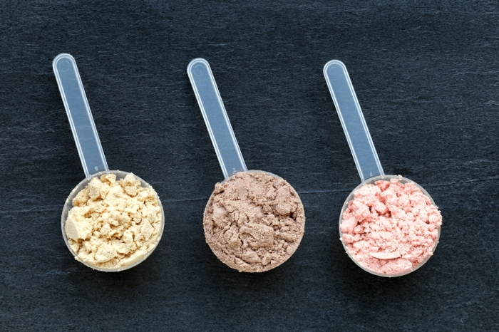eiweißshake zum abnehmen die besten proteinpulver eiweißpulver auswählen gewicht verlieren proteinshakes rezepte