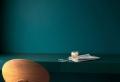 Wandfarbe Petrol – Schöne Farbe für eine originelle Einrichtung