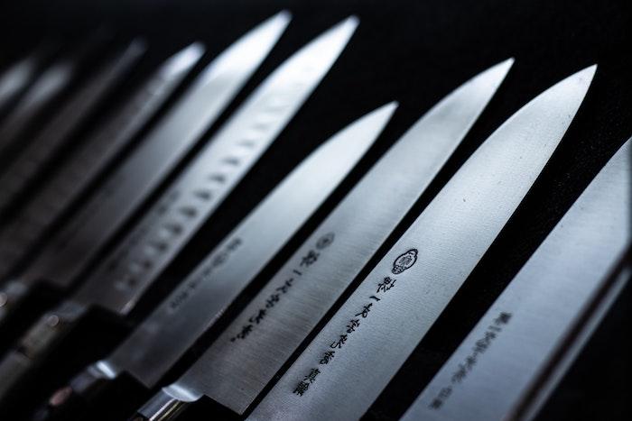 japanische kochenmesser scharfe messer de verschiedene varianten welches messer ist das beste
