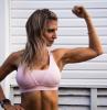 myprotein essplan proteinreich wie baut man am besten muskeln auf training fitness krafttraining hilfreiche tipp muskelaufbau ernährung