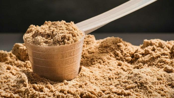 protein zum abnehmen die besten proteinpulver eiweißpulver mit schokoalde schokopulver rezepte