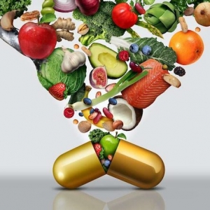 Die besten Nahrungsergänzungsmittel im Überblick