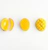 wie kann man eine mango schneiden schritt für schritt eine reife mango ein mango igel
