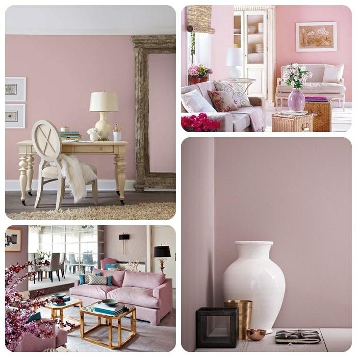 0 farbe mauve fotos moderne farbtöne sanftes lila 2020 trends und einrichtungsideen wohnung dekorieren