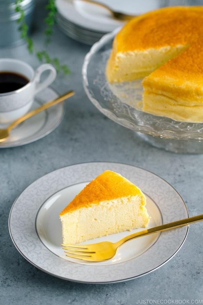 0 kuchen ohne mehl und zucker zitronenkuchen rezept nachtisch ideen cheesecake ohne boden brunch