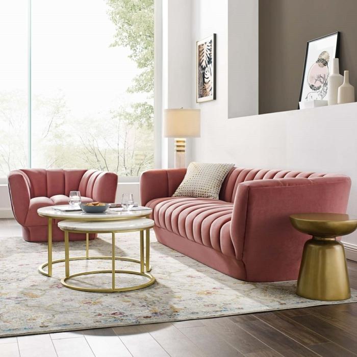 0 mauve farbe wohnzimmer einrichten wohnzimmergestaltung designer möbel kleines zimmer dekorieren