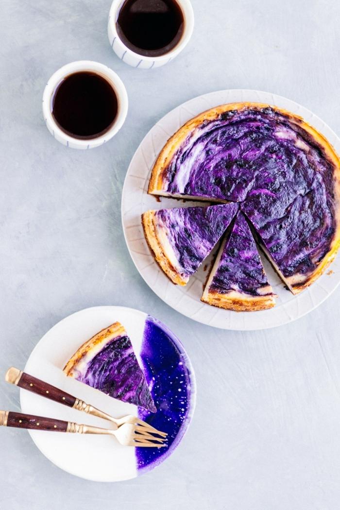 1 kuchen ohne zucker und mehl cheesecake mit blaubeeren käsekuchen die besten rezepte nachtisch ideen