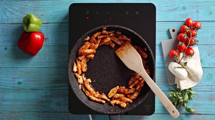 3 abednessen ideen leckererezepte für jeden tag hähnchenfleisch braten quesadillas selber machen