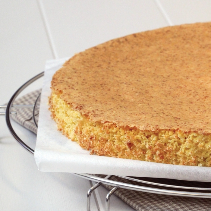 4 kuchen ohne mehl leckerer einfacher nachtisch dessert gesund zuckerfrei schnelle rezepte