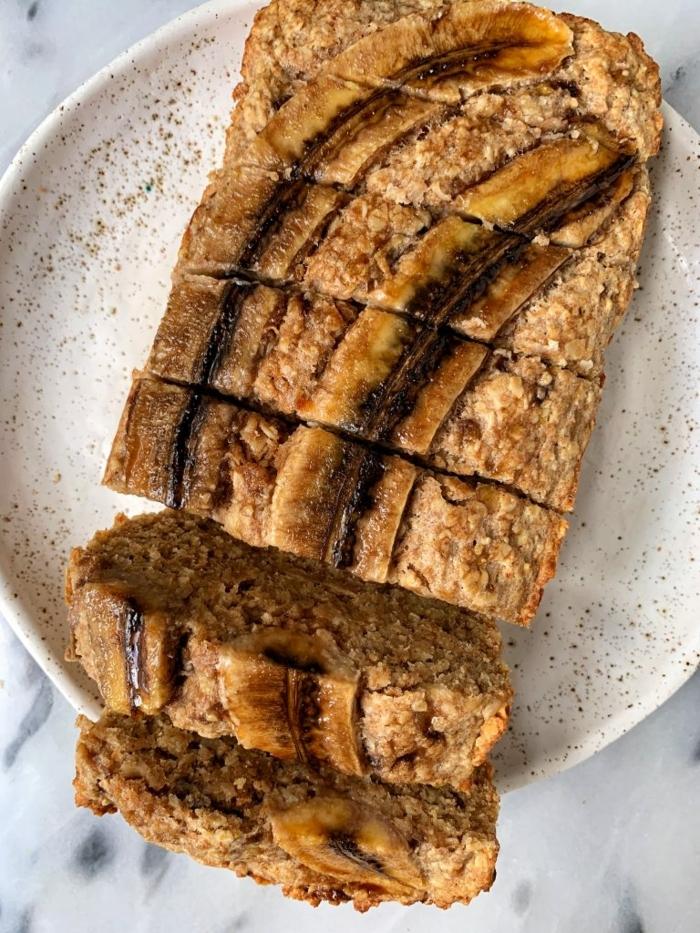 6 bananenbrot ohne mehl bananenkuchen zuckerfreier nachtisch kuchenideen nachtisch rezepte mit bananen