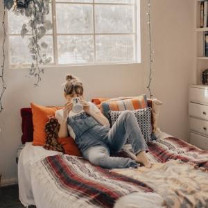Praktische Jugendzimmer Ideen für kleine Räume