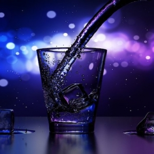 ein getränk sessel cocktailsessel