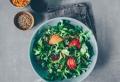 Köstliches Feldsalat Rezept, das sich sehr leicht zubereiten lässt