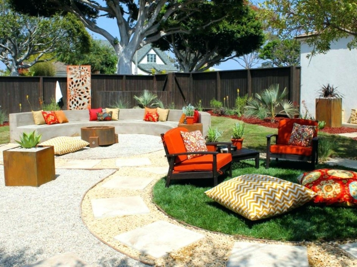 fire pit small backyard patio how to go with the pits outdoor patio and backyard resized