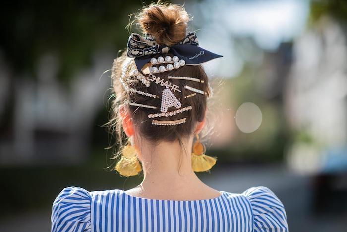 street style duesseldorf august 24, 2019