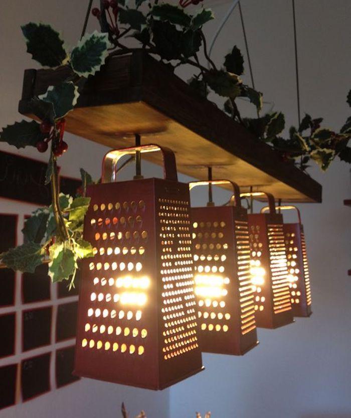 grüne blumen und reibe die als lampen verwendet werden die ideen für frauen nachhaltige ideen