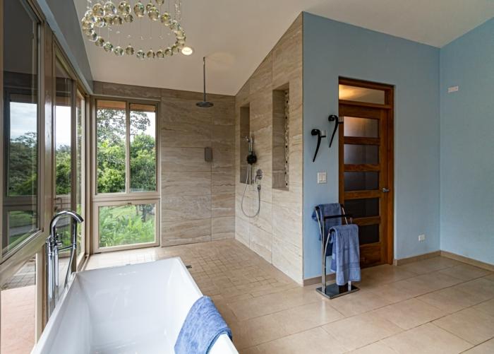 innentüren tipps zum kauf badezimmereinrichtung badezimmertür tür aus holz und glas